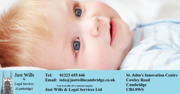 new-baby-just-wills-legal-services-cambridge