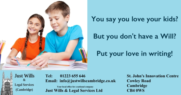 children-wills-cambridge-cambridgeshire
