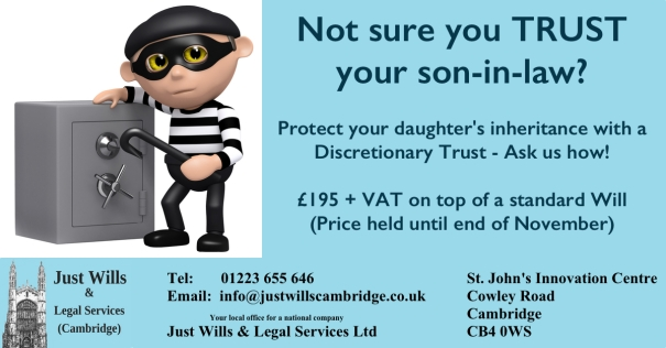 just-wills-legal-services-cambridge-burglar-discretionary-trust